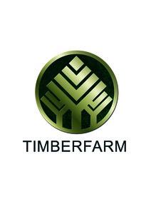 Logo TIMBERFARM GmbH