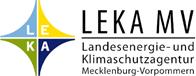 Logo Landesenergie- und Klimaschutzagentur Mecklenburg-Vorpommern GmbH