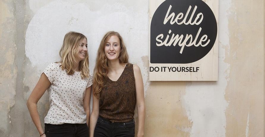 Nachhaltige Karriere starten bei hello simple