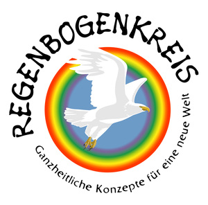 Logo Regenbogenkreis GmbH