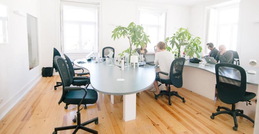 Im Miteinander für eine bessere Welt - nachhaltige Coworking Spaces in Deutschland