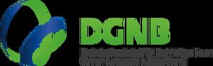 Logo Deutsche Gesellschaft für Nachhaltiges Bauen – DGNB e.V