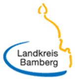 Logo Landratsamt Bamberg