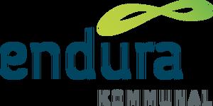 Logo endura kommunal GmbH