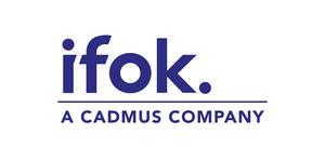 Logo ifok GmbH