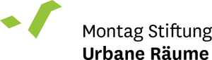 Logo Montag Stiftung Urbane Räume