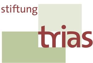 Logo Stiftung trias