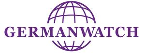 Logo Germanwatch e. V.