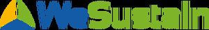 Logo WeSustain GmbH