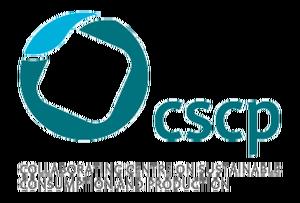 Logo CSCP gGmbH