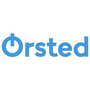 Logo Orsted Wind Power Germany GmbH