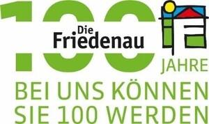 Logo Baugenossenschaft Friedenau eG
