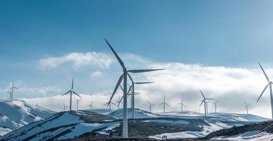 Rückenwind für deine Karriere in den erneuerbaren Energien – VSB Gruppe