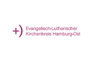 Logo Ev.-Luth. Kirchenkreis Hamburg-Ost