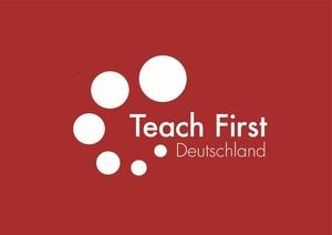 Logo Teach First Deutschland