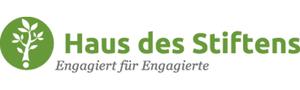 Logo Haus des Stiftens gGmbH