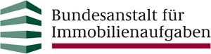 Logo Bundesanstalt für Immobilienaufgaben (BImA)