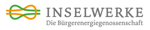 Logo Inselwerke eG