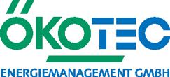 Logo ÖKOTEC Energiemanagement GmbH