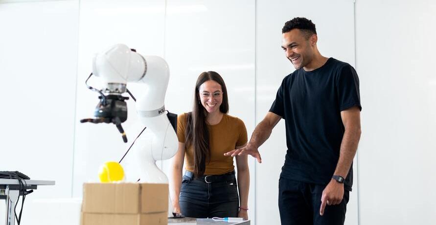 Berufe mit Zukunft – was du unbedingt wissen solltest
