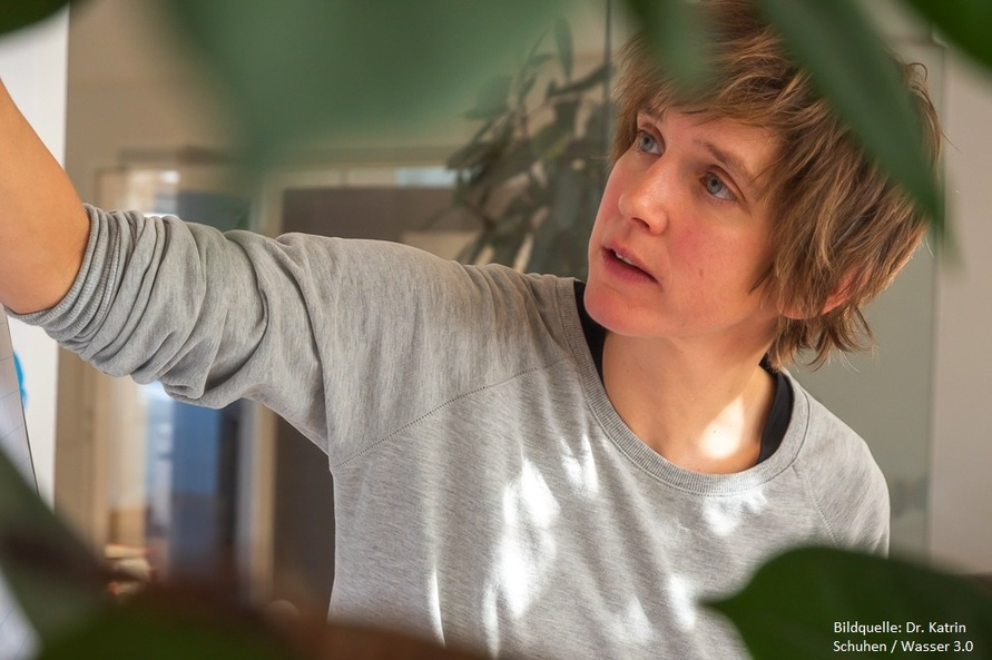 Dr. Katrin Schuhen