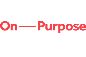 Logo On—Purpose