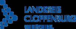 Logo Landkreis Cloppenburg