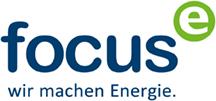 Logo focusEnergie