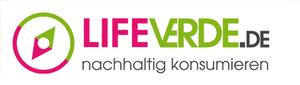 Logo Noack, Vogel GbR - LifeVERDE