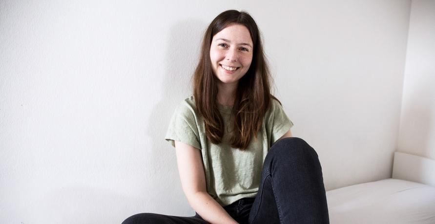 Nachhaltigkeit in den Sozialen Medien – Bloggerin Laura Mitulla