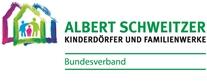 Logo Albert-Schweitzer-Kinderdörfer und Familienwerke e.V. Bundesverband