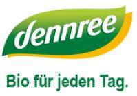 Logo dennree GmbH