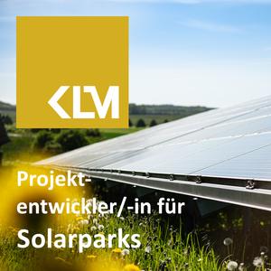 Logo KLM Projektentwicklung GmbH & Co. KG