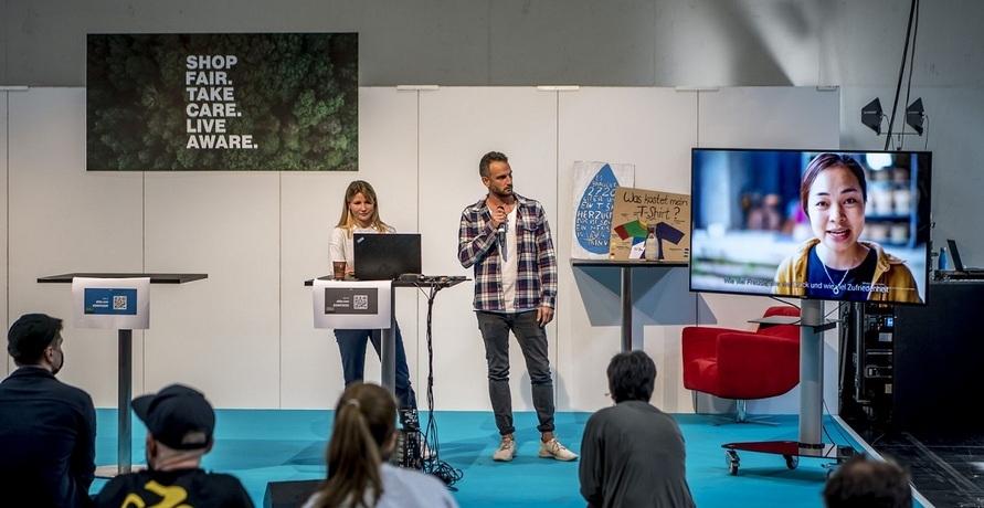 Impact Friends: Der neue Fachkongress rund um Social Entrepreneurship