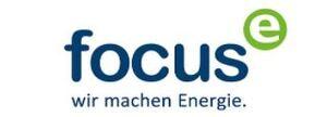 Logo focusEnergie GmbH & Co. KG