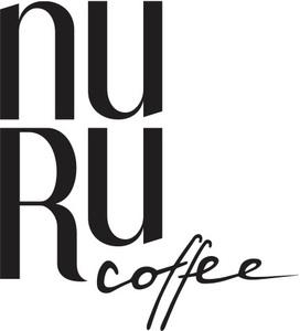 Logo Nuru GmbH / nuruCoffee