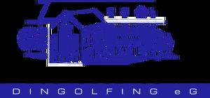 Logo Baugenossenschaft Dingolfing eG