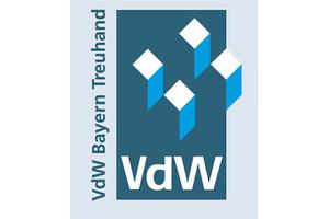 Logo VdW Bayern Treuhand