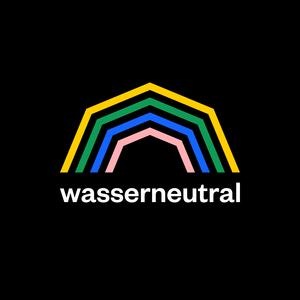 Logo wasserneutral GmbH