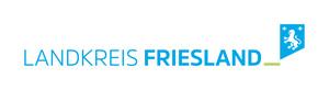 Logo Landkreis Friesland