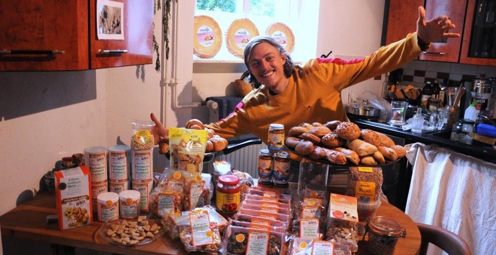 Foodsharing: Lebensmittelverschwendung überflüssig machen