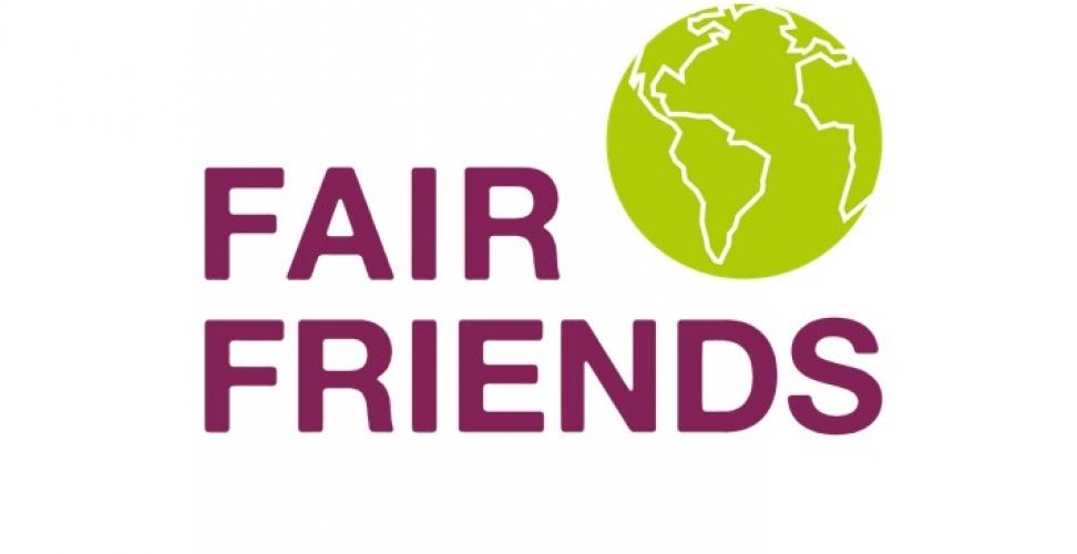 FAIR FRIENDS 2016 - Messe für Nachhaltiges Handeln