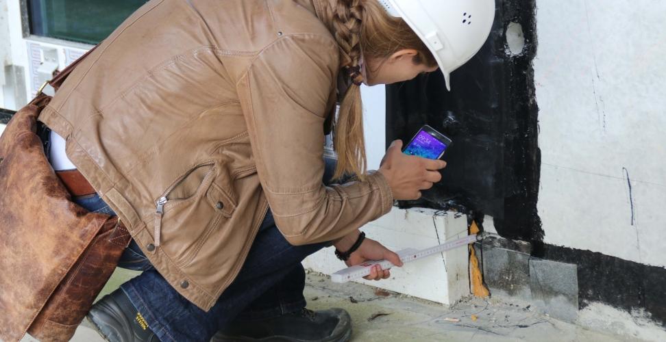Berufe der Energiewende auf einen Blick