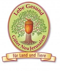 Logo Lebe Gesund GmbH & Co. KG