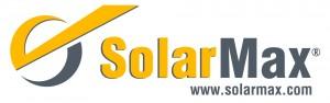 Logo SolarMax Produktions GmbH