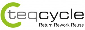 Logo Teqcycle Solutions GmbH