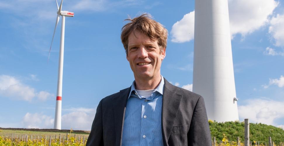 Windkraftanlagen finanzieren Kommunen neue Kitas