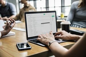 Digitalisierung im Büro - aktueller Stand und Potenziale