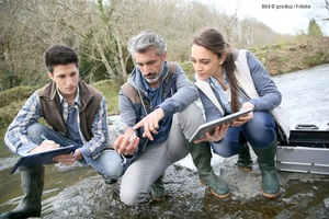 Grüne Studiengänge im Portrait: Angewandte Umweltwissenschaften