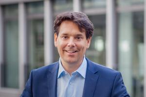 René Schmidpeter vom CASM über die 8. Nachhaltigkeitskonferenz in der Kölner Flora